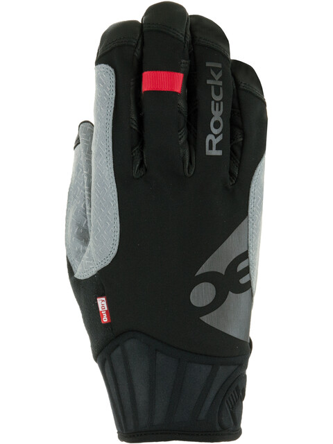 Roeckl Kodiak Windproof Gloves black